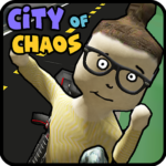 City of Chaos Online MMORPG 1.833 (Mod Unlimited Premium)