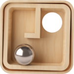 Classic Labyrinth 3d Maze – The Wooden Puzzle Game 7.8 (MOD, Unlimited Money)