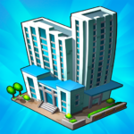 Coin City 1.3.2 (MOD, Unlimited Money)