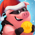 Coin Master 3.5.491 (Mod Unlimited Coins)