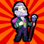 Coloring for Brawl Stars 1.0 (MOD, Unlimited Money)