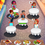 Cooking Cafe 8.1 (MOD, Remove all ads)