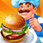 Cooking Craze: The Worldwide Kitchen Cooking Game 1.71.1 (MOD, Unlimited Money)