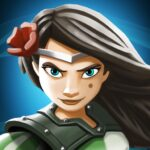 Darkfire Heroes 1.25.0 (Mod Unlimited Special Offer)