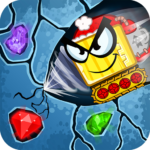 Digger 2: dig and find minerals 1.5.2 (MOD, Unlimited Money)