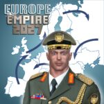 Europe Empire 2027 EE_2.6.8 (MOD, Unlimited Money)