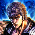 FIST OF THE NORTH STAR 3.0.0 (Mod Unlimited Gems)