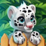 Family Zoo: The Story 2.3.1 (MOD, Unlimited Money)