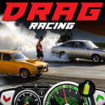 Fast cars Drag Racing game 1.1.4 (MOD, Unlimited Money)