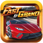 Fast&Grand 5.7.0 (Mod Unlimited Coins)