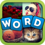 Find the Word in Pics 23.4 (MOD, Unlimited Money)