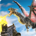 Flying Dragon Hunter 1.3 (MOD, Unlimited Coins)
