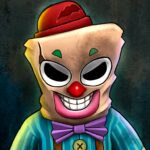 Freaky Clown : Town Mystery 2.2.6 (MOD, Unlimited Money)