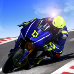 Free motorcycle game – GP 2020 2.1 (MOD, Unlimited Money)