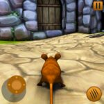 Home Mouse simulator: Virtual Mother & Mouse 2.2 (MOD, Unlimited Money)