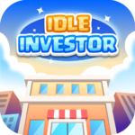 Idle Investor Tycoon – Build Your City 2.5.1 (MOD, Unlimited Money)
