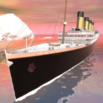 Idle Titanic Tycoon: Ship Game 1.1.1  (MOD, Unlimited Money)