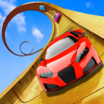 Impossible Stunts Car Racing: Stunt Driving Games 2.2 (MOD, Unlimited Money)