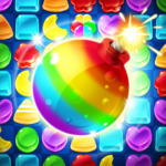 Jelly Drops – Free Puzzle Games 4.5.2 (MOD, Unlimited Money)