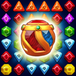 Jewel Ancient: find treasure in Pyramid 2.6.3 (MOD, Unlimited Money)