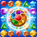 Jewels Time : Endless match   2.14.0 (MOD, Unlimited Money)
