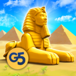 Jewels of Egypt 1.19.1900 (MOD, Unlimited Crystals)
