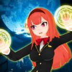 Kawaii Legend: Conquest of Magic RPG Anime Games 1.0.8 (MOD, Unlimited Money)