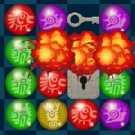 Marble Tap 1.08 (MOD, Unlimited Money)
