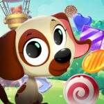 Match 3 Puppy Land – Matching Puzzle Game 1.0.16 (MOD, Unlimited Money)