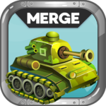 Merge Military Vehicles Tycoon 1.1.4 (MOD, Unlimited Money)