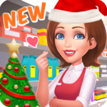 My Supermarket Story : Store tycoon Simulation 3.4.0 (MOD, Unlimited Money)