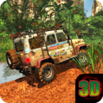 Off road 4X4 Jeep Racing Xtreme 3D 1.4.4 (MOD, Unlimited Money)