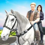 Offroad Horse Taxi Driver 5.1.6 (MOD)