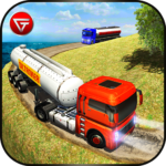 Offroad Oil Tanker Truck Driving Games 2021 1.1.0 (MOD, Unlimited Money)