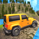 Offroad Racing 3D 8 (MOD, Unlimited Money)
