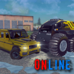 Offroad Simulator Online: 8×8 & 4×4 off road rally 4.00 (MOD, Unlimited currency)