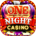 One Night Casino 2.18.11 (Mod Unlimited PACKAGE)