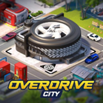Overdrive City – Car Tycoon Game v1.4.26.vc1042600.rev55115.b82.release (MOD, Unlimited Money)