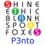 P3nto–The Five-Letter Word Game 2.299 (MOD, Unlimited Money)