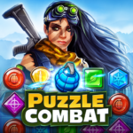 Puzzle Combat: Match-3 RPG 35.0.2 (Mod Unlimited Offer)