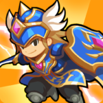 Raid the Dungeon : Idle RPG Heroes AFK or Tap Tap 1.15.2  (MOD, Unlimited Money)