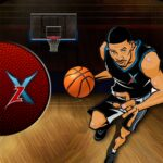 Real 3d Basketball : Full Game 1.8 (MOD, Unlimited Money)