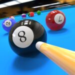 Real Pool 3D – 2019 Hot 8 Ball And Snooker Game 2.9.0 (MOD, Unlimited Money)