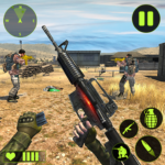 Real Shooting Strike 1.0.9 (MOD, Unlimited Money)