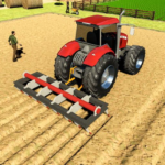 Real Tractor Driving Games- Tractor Games 1.0.17 (MOD, Unlimited Money)