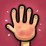 Red Hands – 2-Player Games 3.9  (MOD, Unlimited Money)