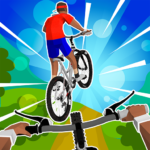 Riding Extreme 3D 1.45 (MOD, Unlimited VIP)