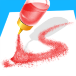 Sand Painting 1.4 (MOD, Unlimited Money)