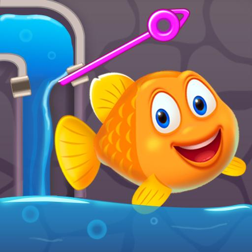 Save the Fish – Pull the Pin Game 11.2 (MOD, Unlimited Money)