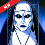 Scary Nun The Horror House Untold Escape Story 3.0 (MOD, Unlimited Money)